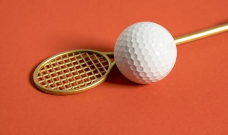 Tee And Serve Tips